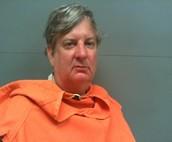 Franklin County Florida Sheriff's Office - Arrest Log