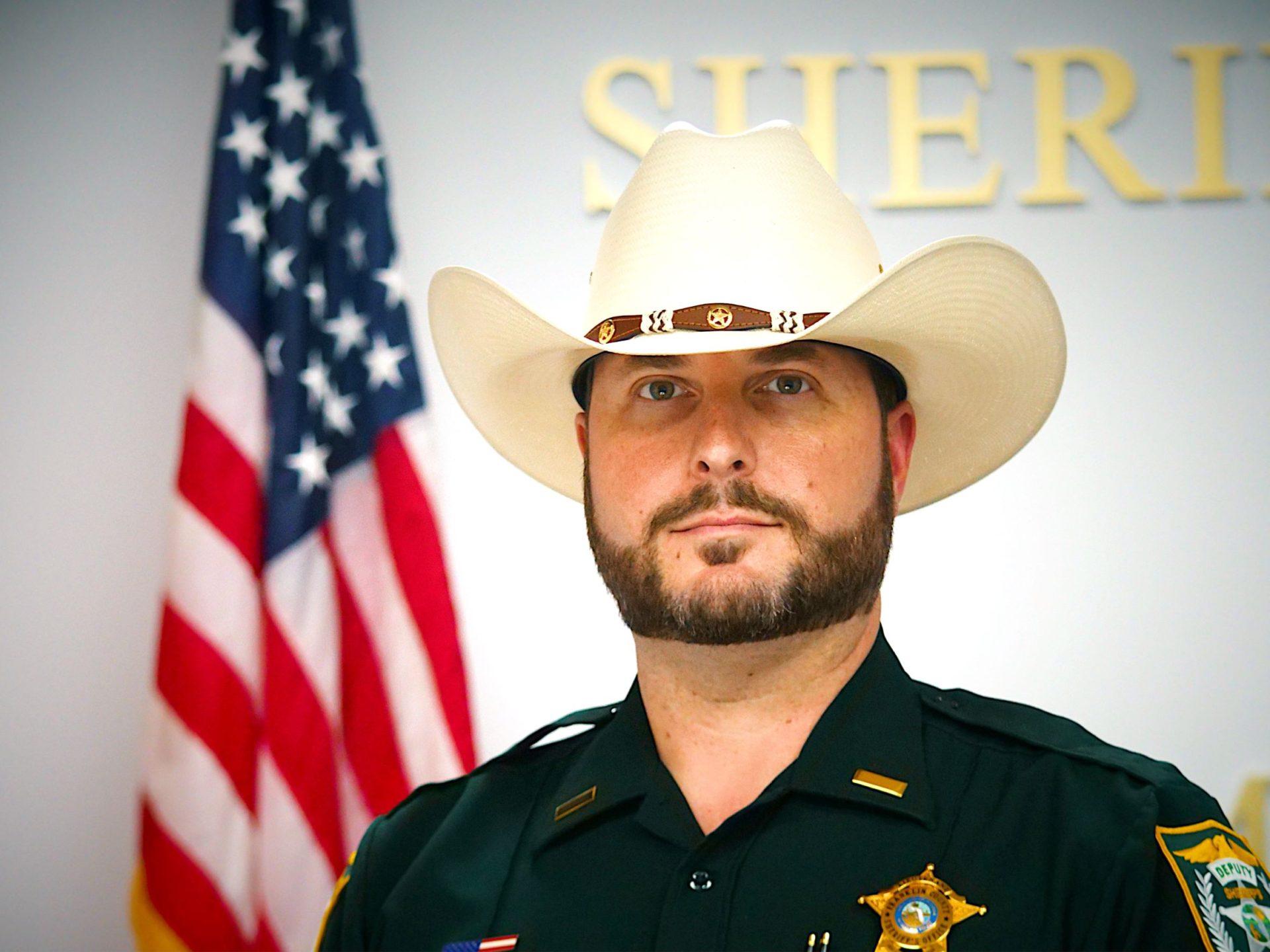 Lt. Ryan Sandoval compressed