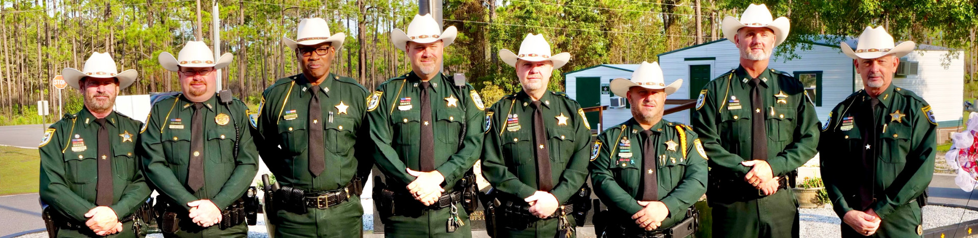 Franklin County Sheriff's Office Franklin County Florida